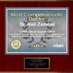 Doctor Award