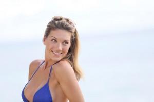 bikini-woman