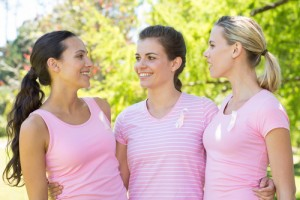 breast-cancer-month-women